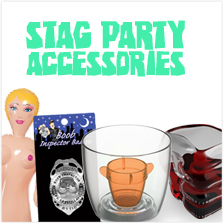 Stag Stuff Accessories