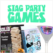 Stag Stuff Games