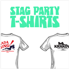 Stag Stuff T-Shirts