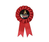 Good Girl Bad Girl Award Ribbon Pack Of 3