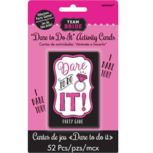 Hen Party Truth or Dare Games