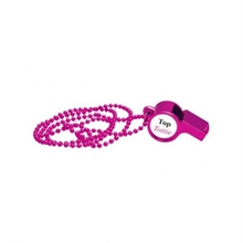 Girl's Night Out Whistle - Cerise