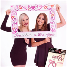 Hen Night Frame