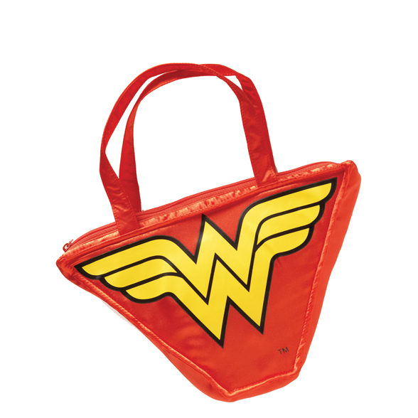 Wonder Woman Bag 1