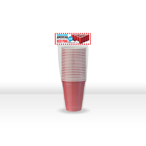 American Style 22 Cup Beer Pong 1