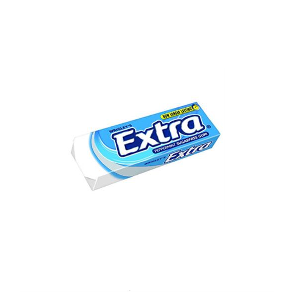 Wrigley's Extra Peppermint Gum 1