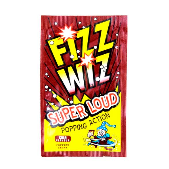 Fizz Wiz Popping Candy (Cola) 1