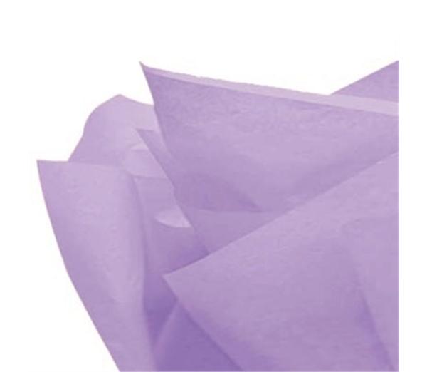 Pack of 8 Lavender Tissues 1