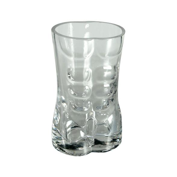 80 ml Sexy Male Shot Glass  1