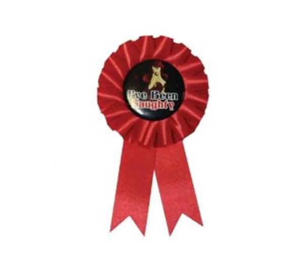 Good Girl Bad Girl Award Ribbon Pack Of 3 1