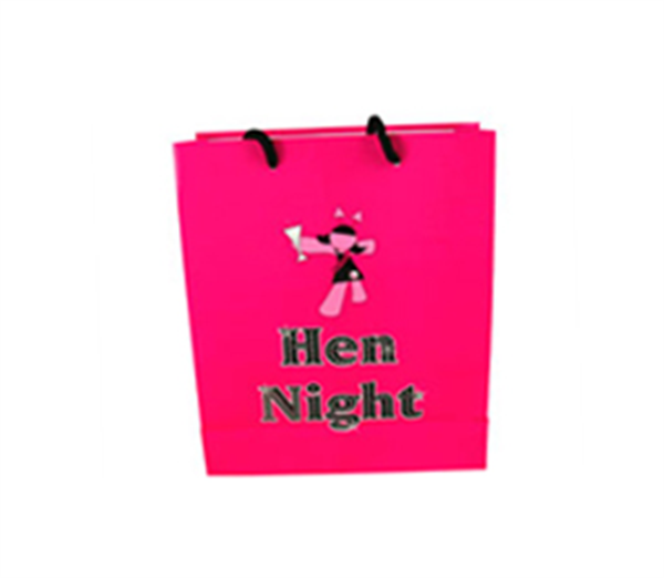Hen Night Goodie Bag 1