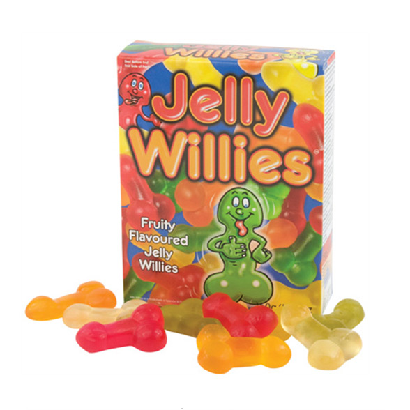 Jelly Willies 1