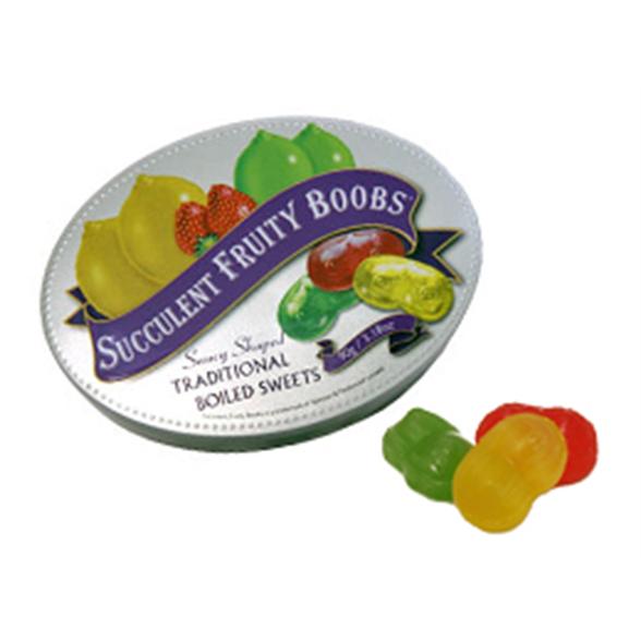 Succulent Hard Boobs 1