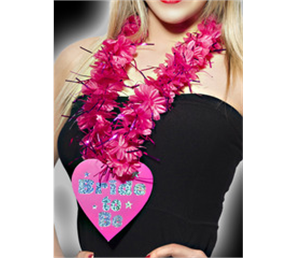 Bride To Be Lei 1