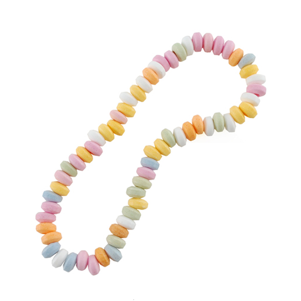 Candy Necklace (Single) 1