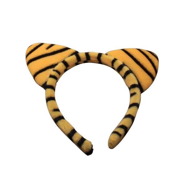 Tiger Ears 1