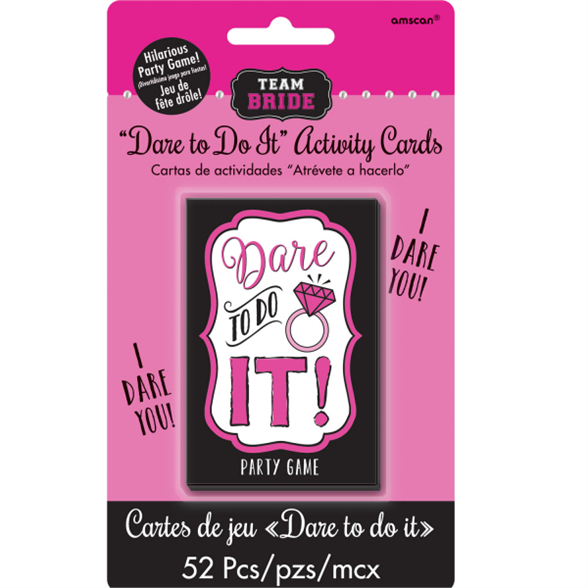 Hen Party Truth or Dare Games 1