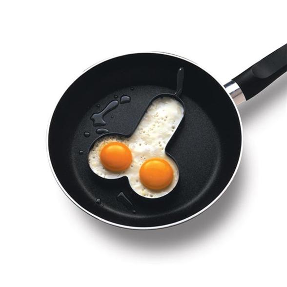 Willie Egg Fryer 1