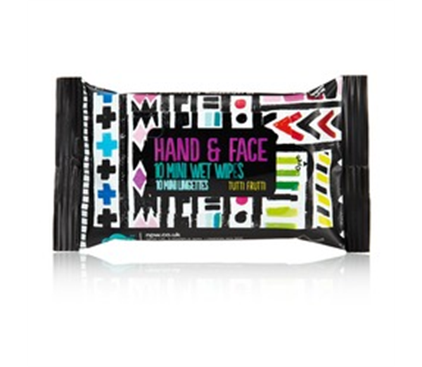 Tribal Mini Wipes 1