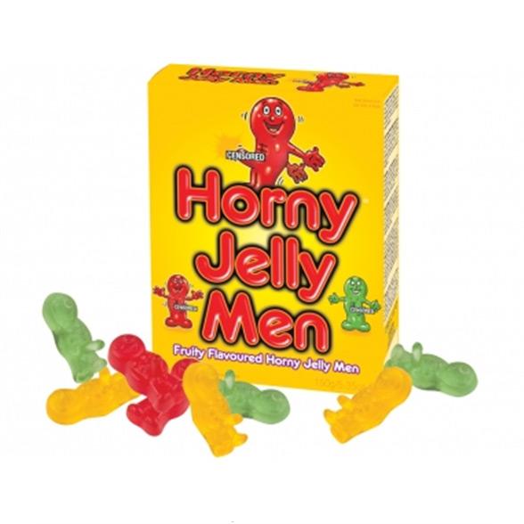 Horny Jelly Men 1
