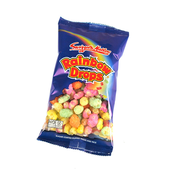 Retro Sweets: Swizzels Rainbow Drops - 31/10/16 1