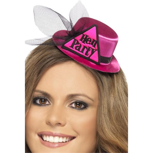 Hen Party Hat 1