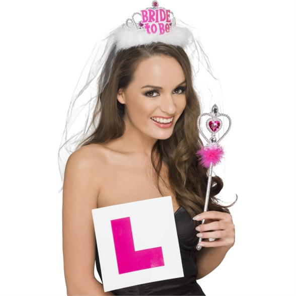 Instant Hen Party Pack 1