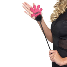 Hen Night Spank Wand