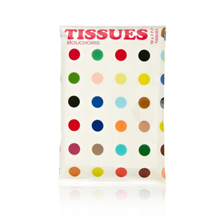 Spotty Pocket Tissues