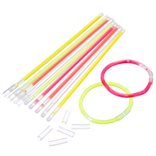Glow Stick Bracelets - Glow In The Dark