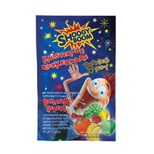 Pop Shock Popping Candy - Caramel
