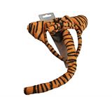 Tiger Head Wear Set
