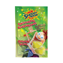 Pop Shock Popping Candy - Lemon