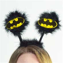 Batgirl Head Boppers
