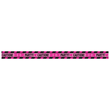 Hen Party Plastic Party Tape