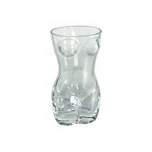 Naked Lady Shot Glass