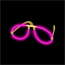 Glow Stick Glasses (Including Glow Sticks)