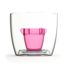 Bomber Jagerbomb Cup - Pink 10 Pack