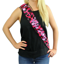 Hen Party Lace Sash