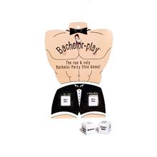 Bachelor-Play Dice Game